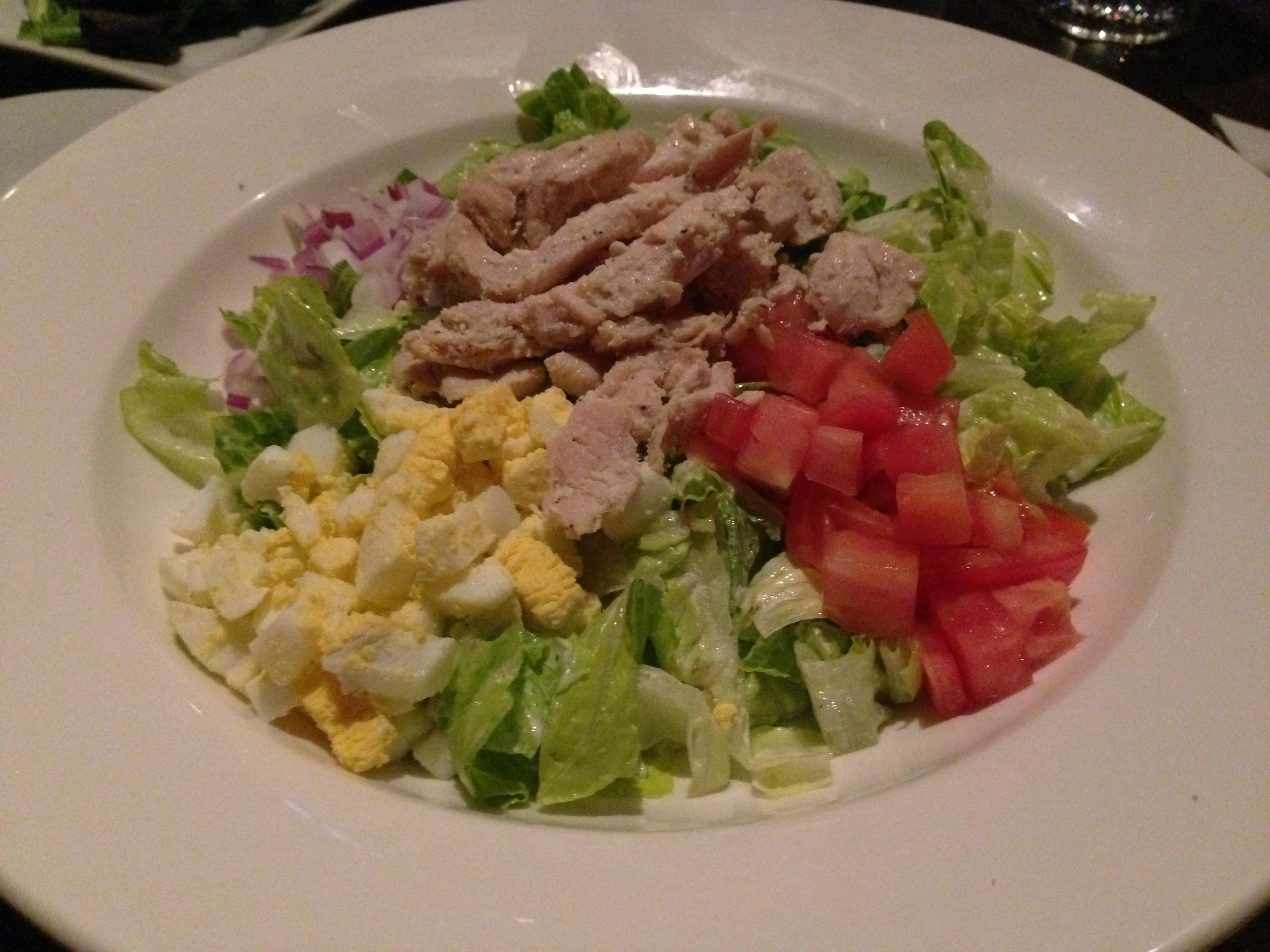 Cobb Salad State Of Mind