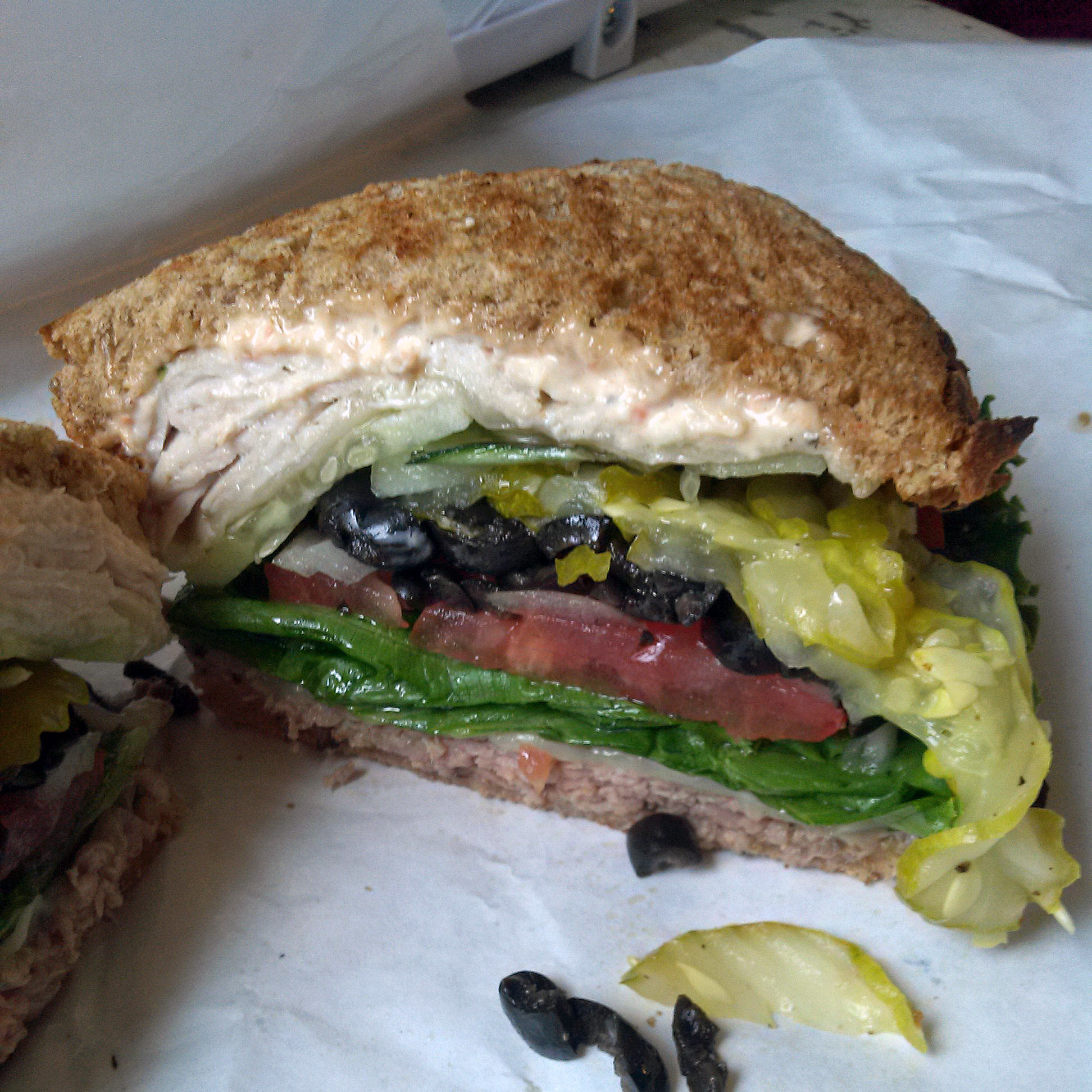 Have it your way with East Side Deli