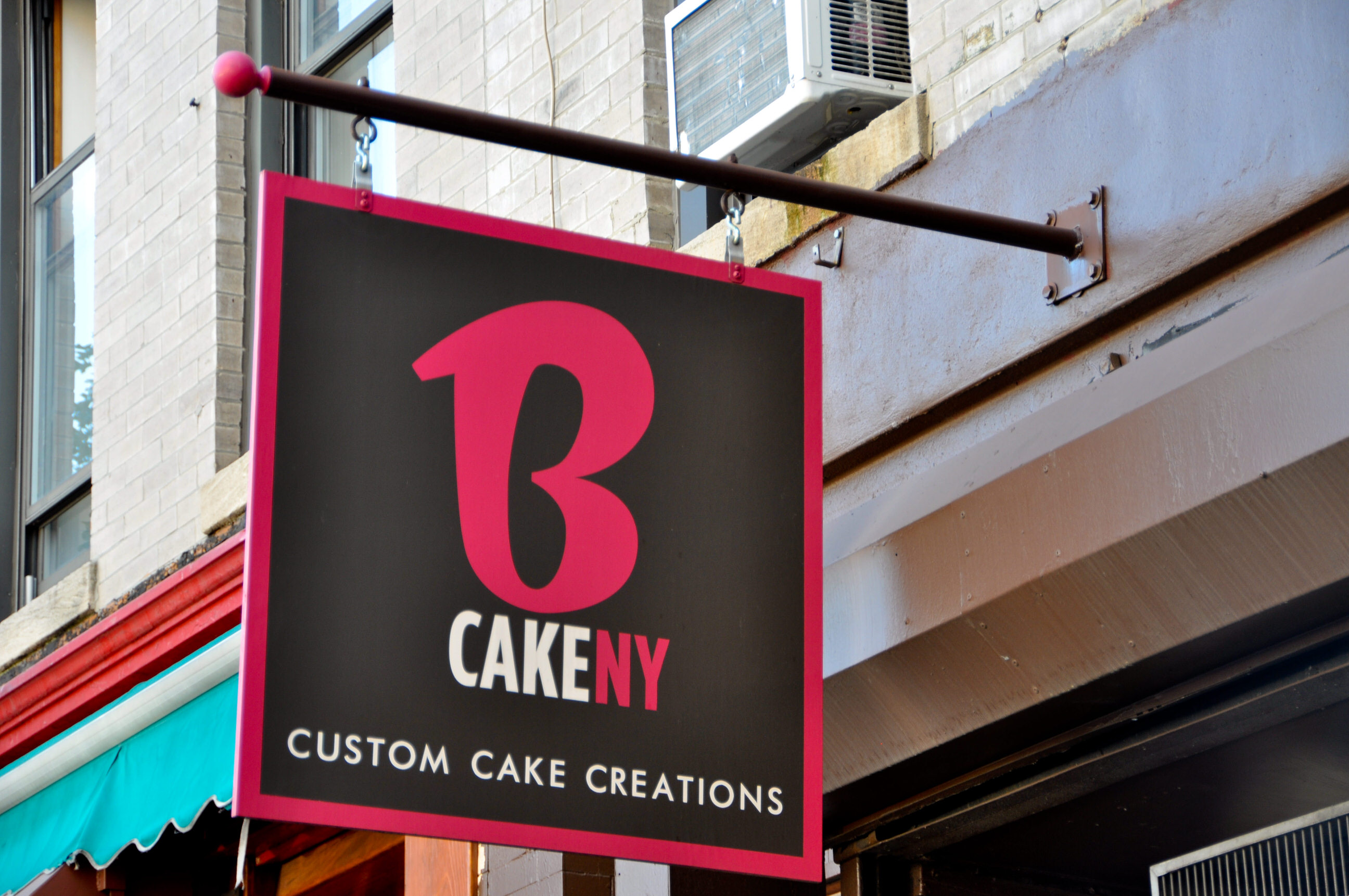 [Interview] Behind the Scenes at BCAKENY