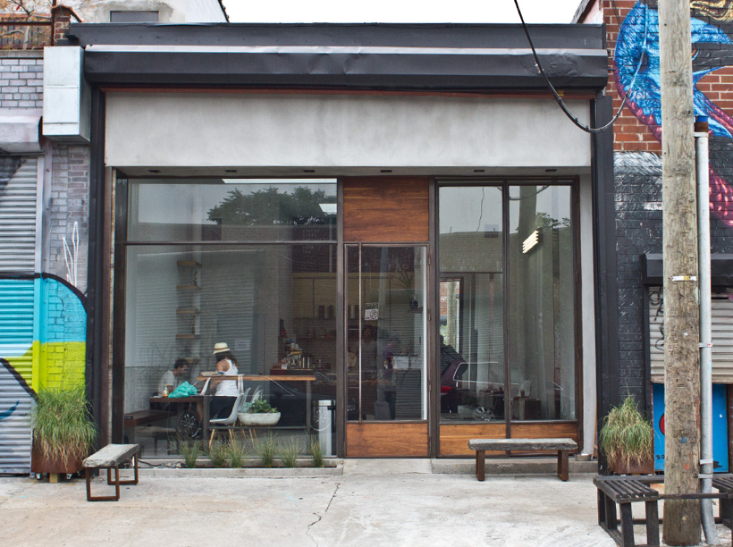 [Interview] The Design, Intent, and Future of AP Creative Cafe