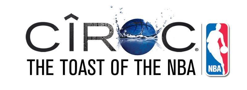 """CÎROC Vodka & Diddy Announce """"Toast To The NBA"""" Campaign"""
