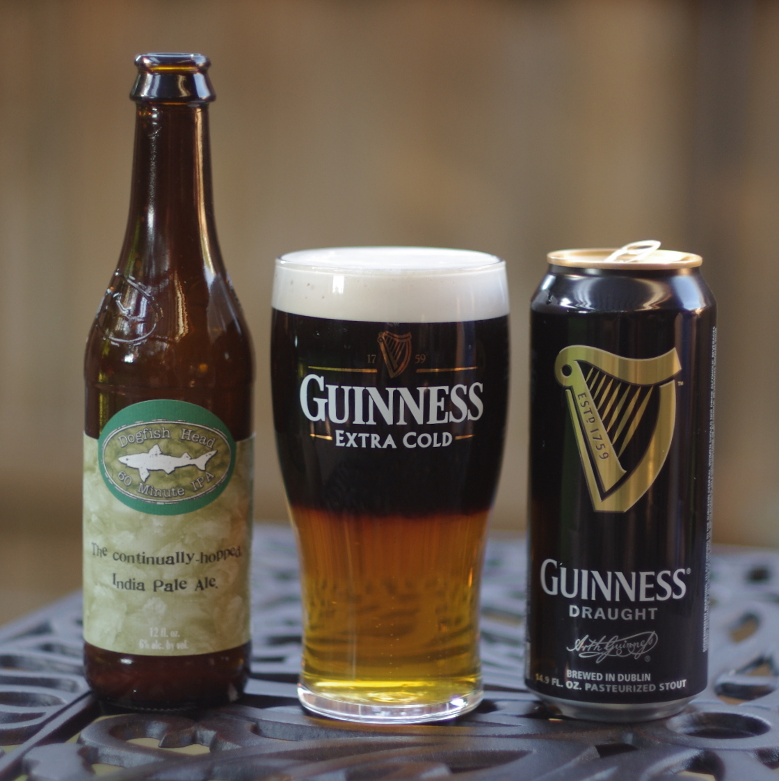 The Perfect Black and Tan: A Perfect Tool For Your Drinking Arsenal