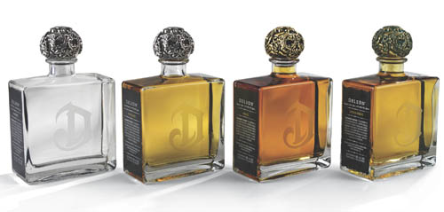 Diddy and Diageo Ink New Partnership, Introduces DeLeón Tequila