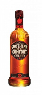 Southern Comfort Unveils Latest Expression Bold Black Cherry