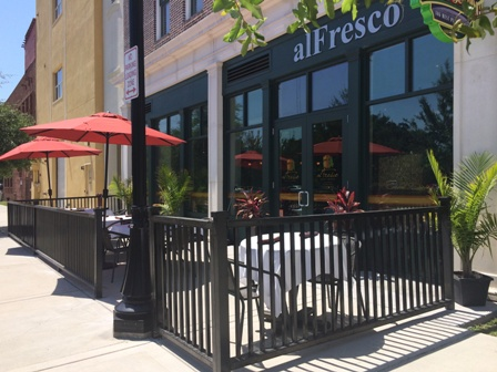 alFresco's Restaurant In Winter Garden, FL: Upscale Bistro-Style Dining