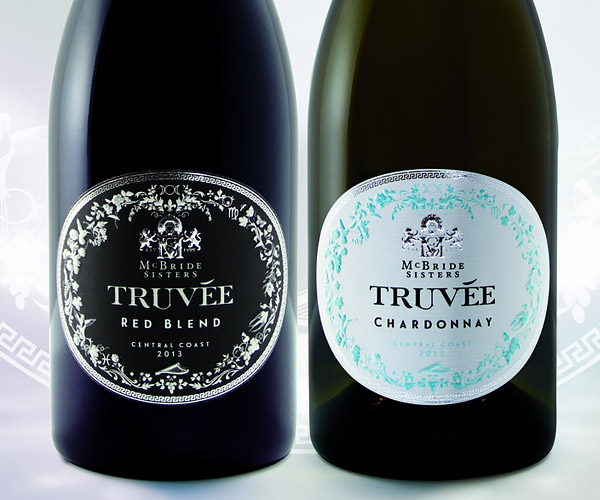 The McBride Sisters Launch Truvée: The First African-American Owned Wine Company