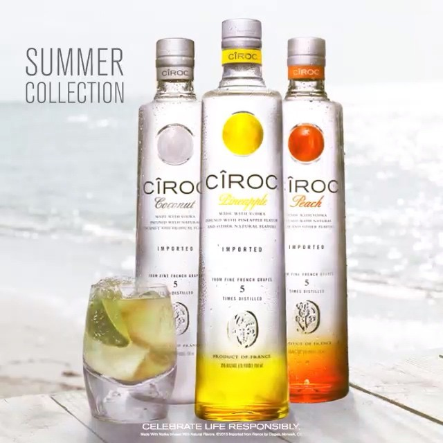 ciroc-summer-collection