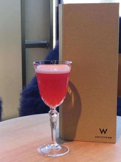 W-Hotel-in-Amsterdam-cocktail