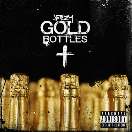 "Young Jeezy To Produce Luxury Champagne, ""Project Gold Bottles"""