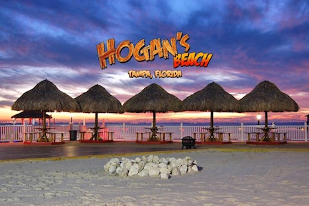 Hogan's Beach Cuts Ties With Former Pro Wrestler
