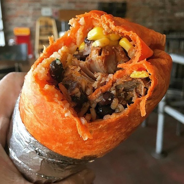 "In the words of our friend @dsicle ""Fuck yeah, it's a Day 😍🌯🔑💣"