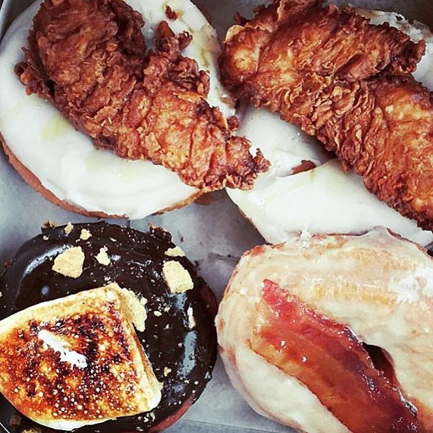 @DoughMakerHTX!! Look for them this weekend in, it will change your Life!! 😍💣🔑🔥🌊🏆