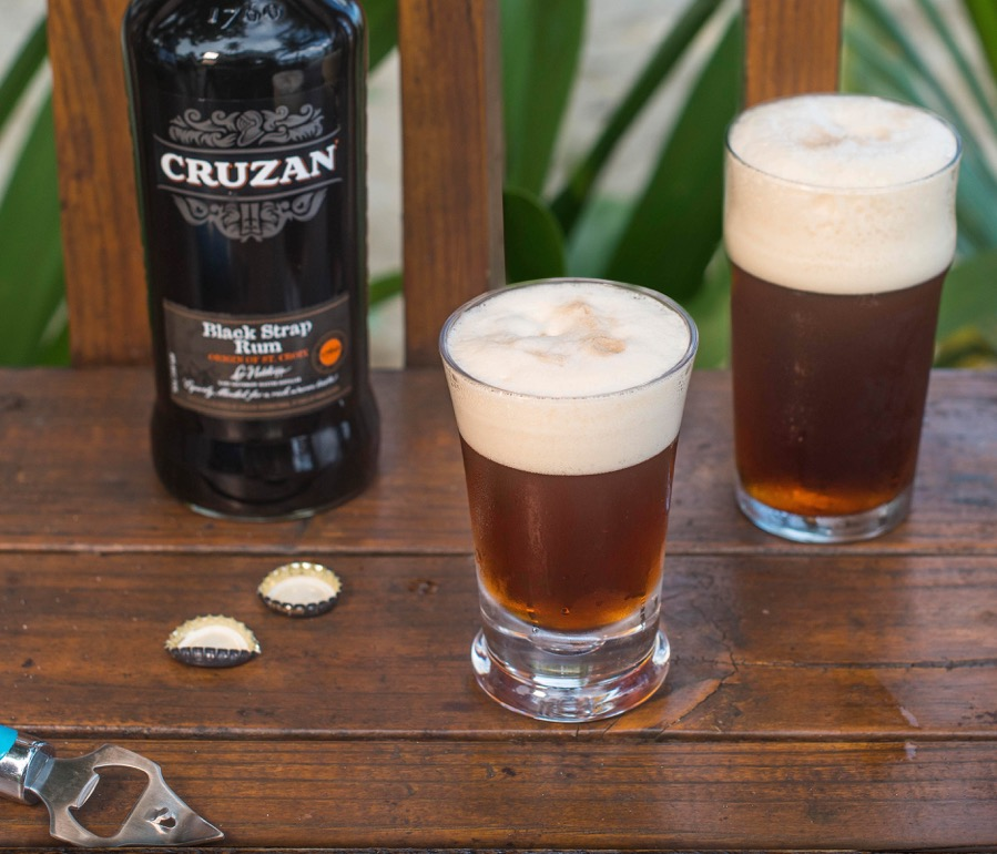 Raise A Pint With These Beertails For National Beer Day