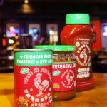 Sriracha Got You Covered!