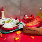 Taqueria PUMA Collection | everyday is taco tuesday