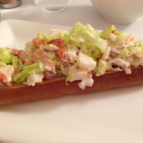 Chelsea Market Lobster Roll