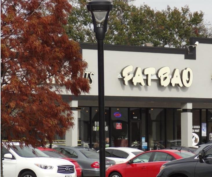 Fat Bao: Houston, TX